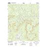 PINE, AZ TNM GEOPDF 7.5X7.5 GRID 24000-SCALE TM 2010