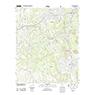SEDONA, AZ TNM GEOPDF 7.5X7.5 GRID 24000-SCALE TM 2010