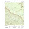 WOODS CANYON, AZ TNM GEOPDF 7.5X7.5 GRID 24000-SCALE TM 2010
