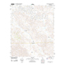 JOSHUA TREE SOUTH, CA TNM GEOPDF 7.5X7.5 GRID 24000-SCALE TM 2010