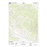 MOUNT SAINT HELENA, CA TNM GEOPDF 7.5X7.5 GRID 24000-SCALE TM 2010