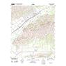 SANTA PAULA, CA TNM GEOPDF 7.5X7.5 GRID 24000-SCALE TM 2010