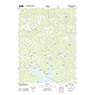 WHISKEYTOWN, CA TNM GEOPDF 7.5X7.5 GRID 24000-SCALE TM 2010