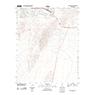 BOULDER CITY NW, NV TNM GEOPDF 7.5X7.5 GRID 24000-SCALE TM 2010