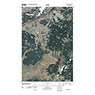 FORT LEWIS, WA TNM GEOPDF 7.5X7.5 GRID 24000-SCALE TM 2009