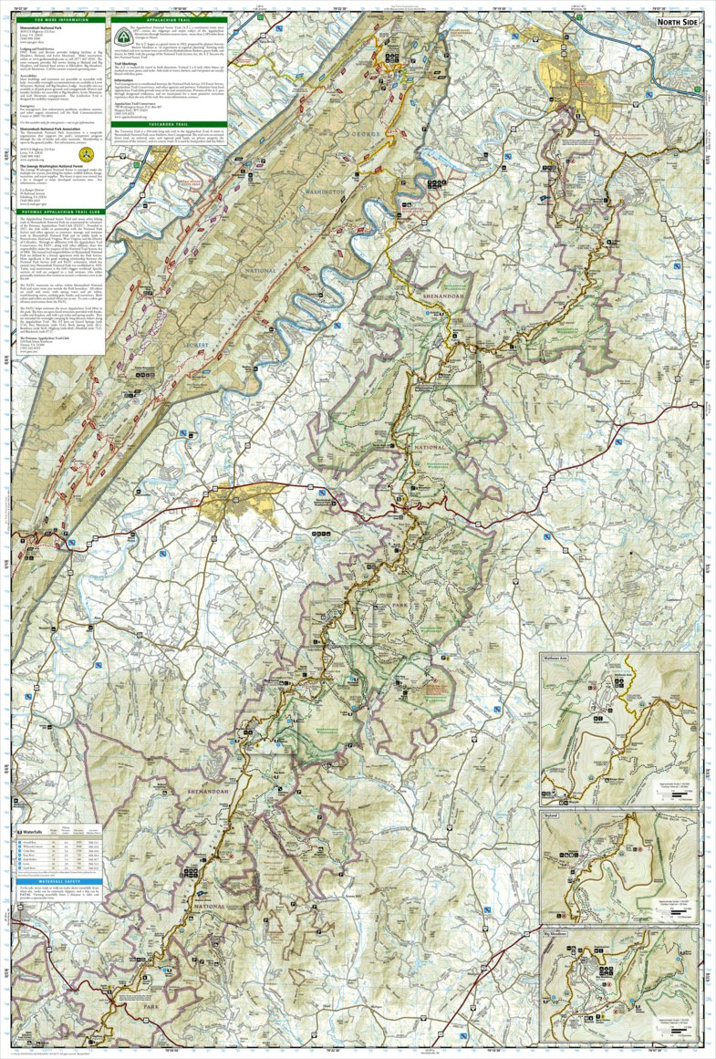 228 :: Shenandoah National Park - National Geographic ... Shenandoah National Park Map Pdf on columbia river gorge national scenic area map, cowans gap state park map, shenandoah valley map, the catskill mountains map, denali national park and preserve map, new river state park trail map, harpers ferry hiking trail map, sleeping bear dunes national lakeshore map, pine grove furnace state park map, redwood national and state parks map, virginia map, yosemite national park trail map, shenandoah river map, poinsett state park map, sequoia national park map, skyline drive map, kings canyon national park map, george washington national forest map, katmai national park and preserve map, cuyahoga valley national park map,