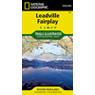 110 :: Leadville, Fairplay