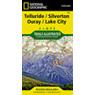 141 :: Telluride, Silverton, Ouray, Lake City