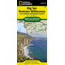 814 :: Big Sur, Ventana Wilderness [Los Padres National Forest]