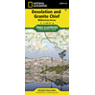 802 :: Desolation and Granite Chief Wilderness Areas