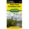 116 :: Hahns Peak, Steamboat Lake