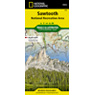 870 :: Sawtooth National Recreation Area Map