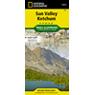871 :: Sun Valley, Ketchum Map