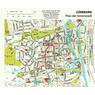 Lüneburg Cityplan