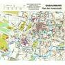 Quedlinburg Cityplan 2