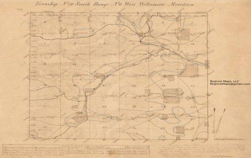 Historical Maps on Avenza Maps