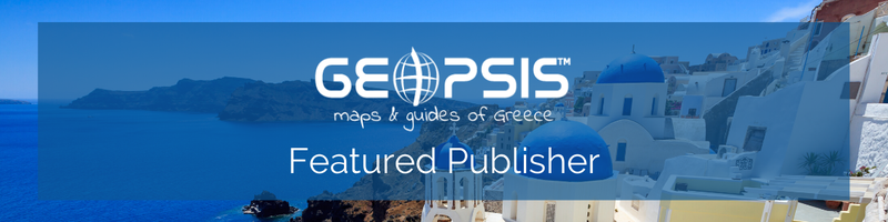 Featured Publisher Geopsis