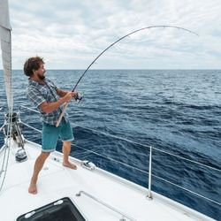 How to Use Maps to Find the Best Fishing Spots