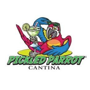 Pickled Parrot Logo