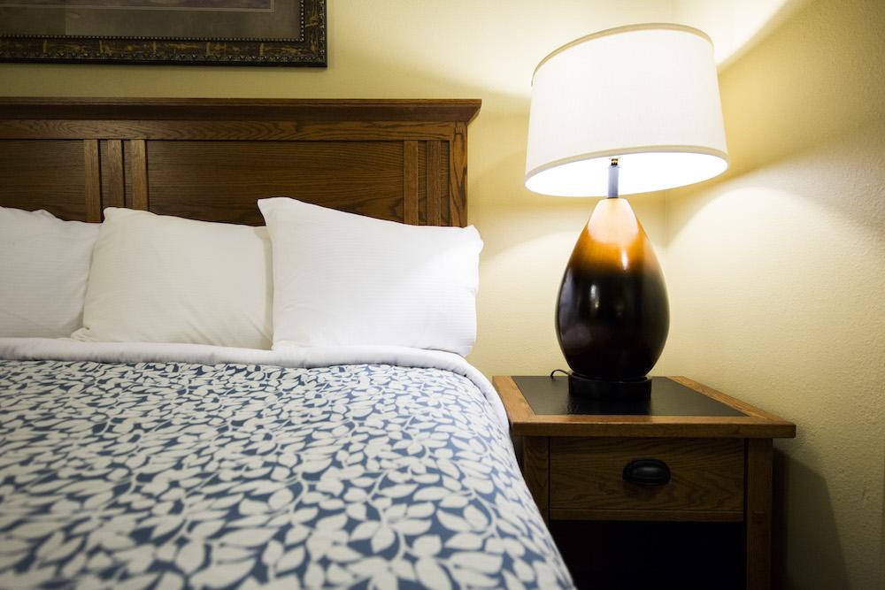 1 Bedroom Waterfront Hotel Condo Bridges