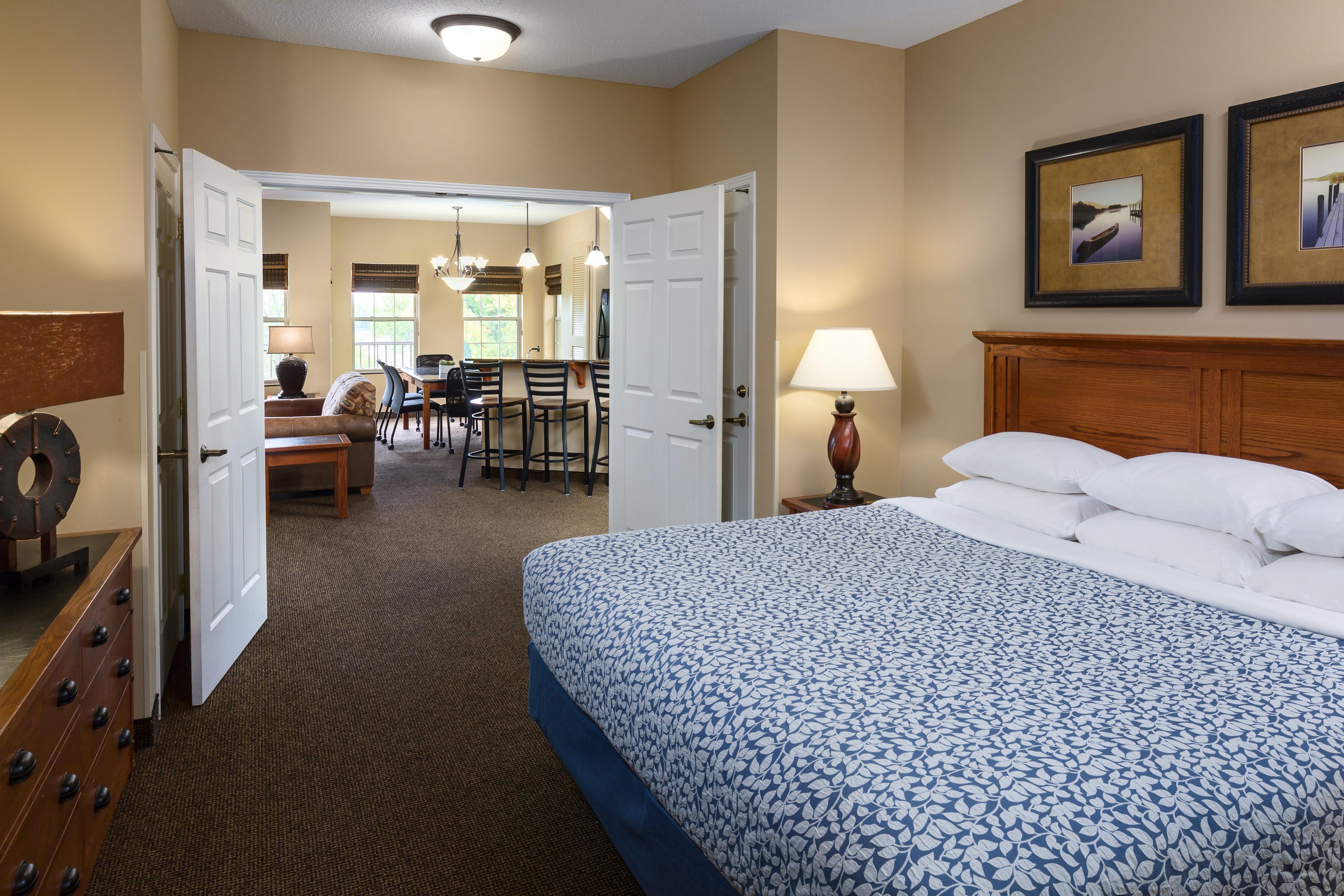 Bridges Bay Hotel Condo | Bridges Bay Resort
