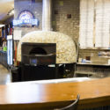Blue Water Pizza Oven