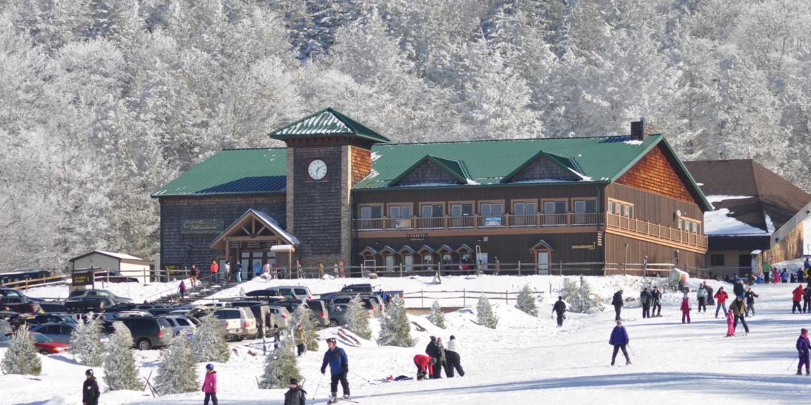 ski & golf resort in west… | canaan valley resort & conference center