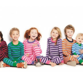 Pajamas kids