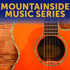 Mountainside Music notice