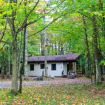 Lodging Cabin 2 Bedroom Ext 2