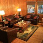 Lodging Cabin 3