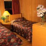Lodging Cabin 3 Bedroom