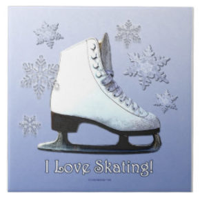 I love Ice Skating