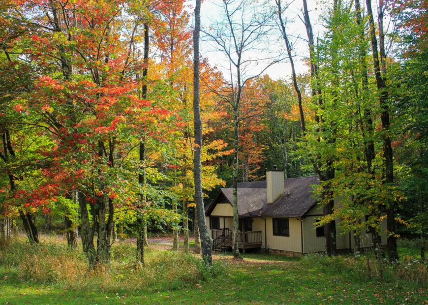 Lodging Cottage