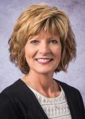 Photo of Laurie Knutson