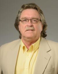Photo of Don Veldhouse