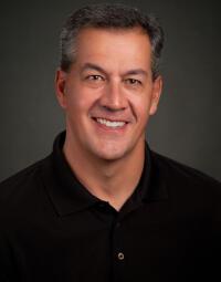 Photo of Jay Kusler