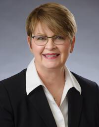 Photo of Suellen Keller