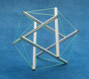 Tensegrity Reference