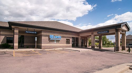 Lewis Family Drug Clinic Pharmacy At Sanford Minnesota Lewis