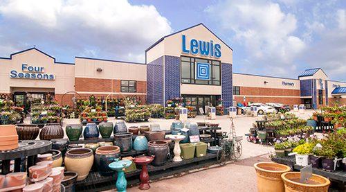 Lewis Louise Avenue Sioux Falls Lewis