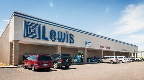 Lewis - Washington Ave, Madison - Exterior