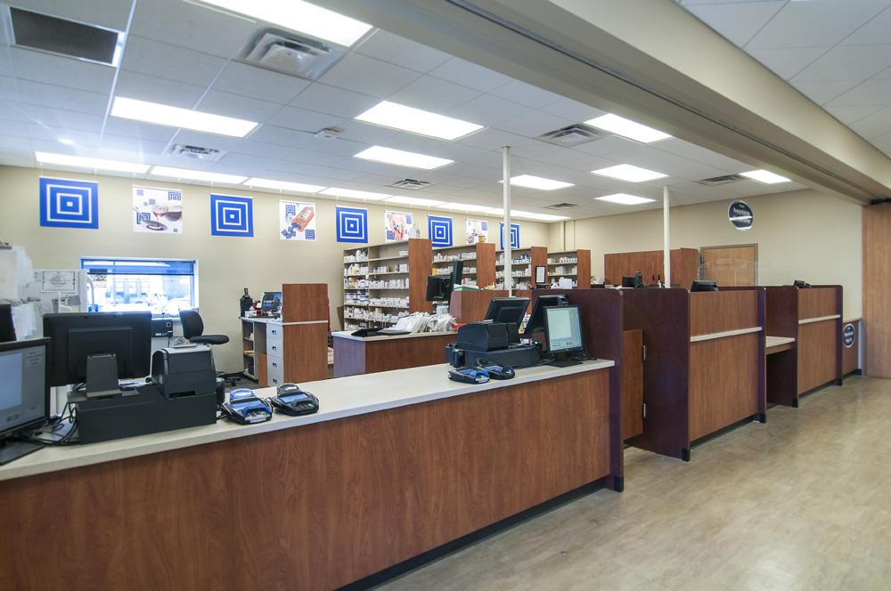 Lewis Family Drug - Havens Ave, Mitchell - Pharmacy
