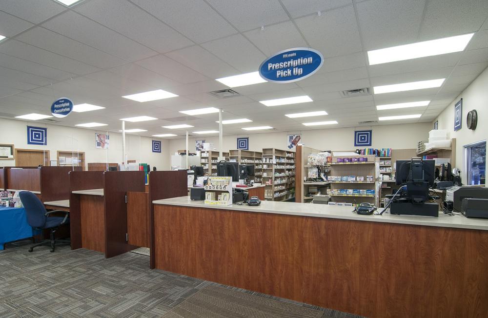Lewis Family Drug - Ida Grove - Pharmacy