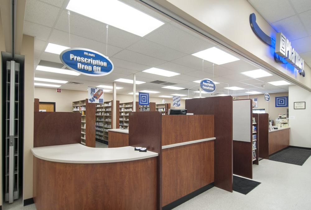 Lewis Family Drug - Madelia - Pharmacy