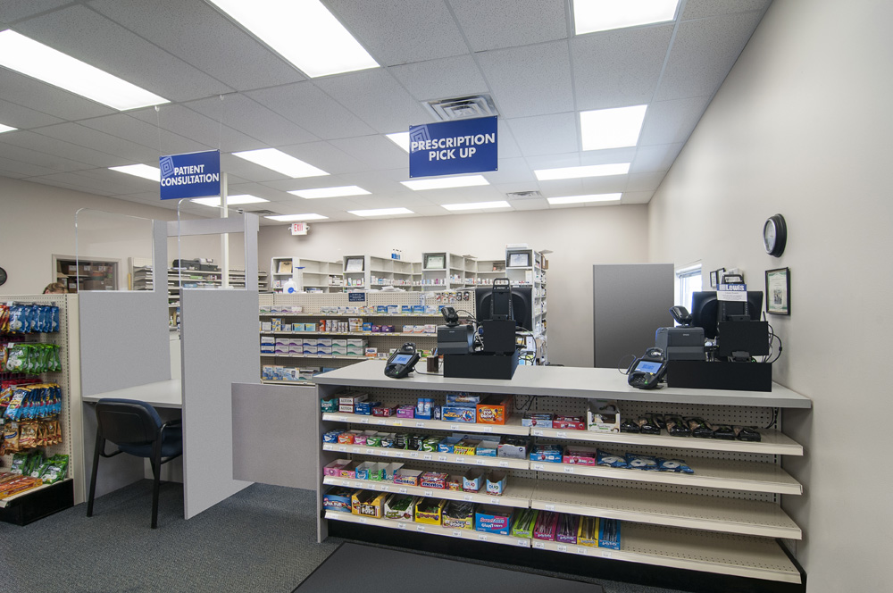 Lewis Family Drug - Viborg - Pharmacy