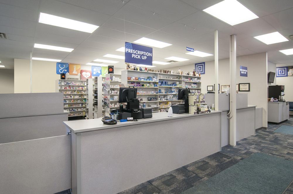 Lewis - Windom - Pharmacy