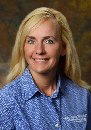 Photo of Janell Leinen