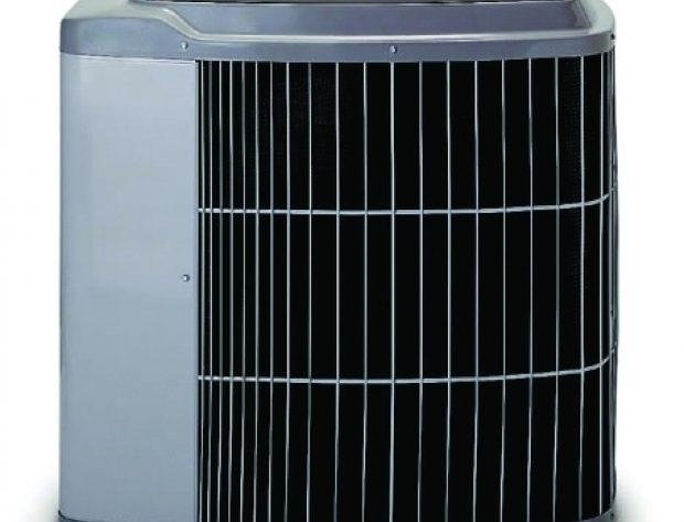 air source heat pump unit