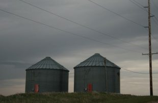 Grain Bin Clearances